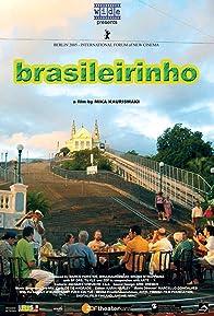 Primary photo for The Sound of Rio: Brasileirinho