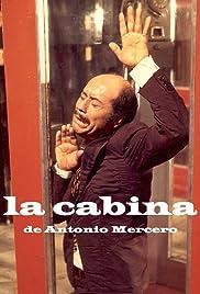 La cabina(1972) Poster - TV Show Forum, Cast, Reviews
