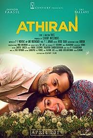 Fahadh Faasil and Sai Pallavi in Athiran (2019)