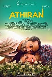 Athiran Poster