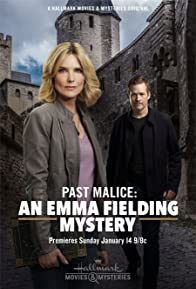 Primary photo for Past Malice: An Emma Fielding Mystery
