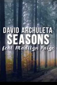 Primary photo for David Archuleta & Madilyn Paige: Seasons