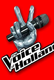 The Voice of Holland Poster