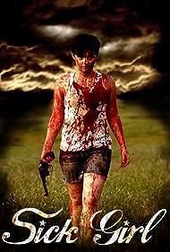 Leslie Andrews in Sick Girl (2007)
