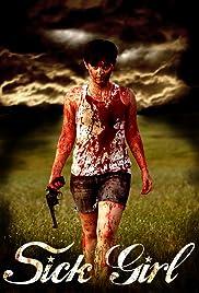 Sick Girl Poster