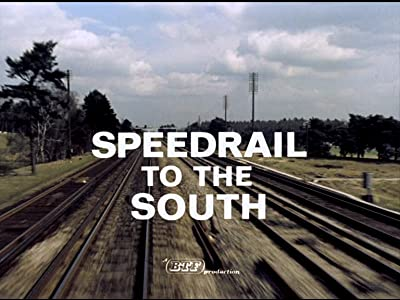 Top movie to download Speedrail to the South by none [Bluray]