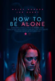 How to Be Alone Poster