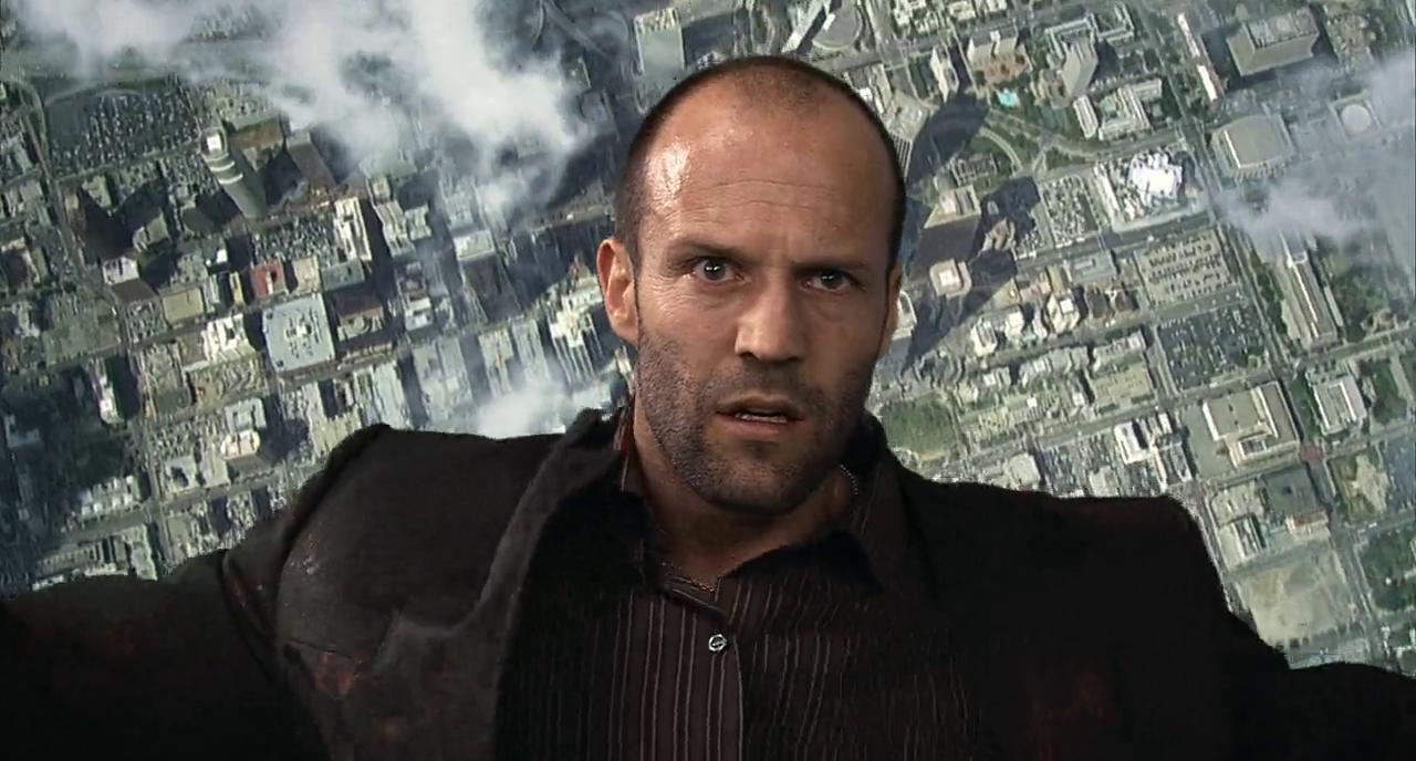 Răzbunare și adrenalină - Crank (2006) Film Online Subtitrat