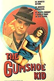The Gumshoe Kid Poster - Movie Forum, Cast, Reviews