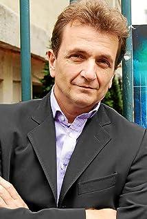 Pierre Barnerias Picture