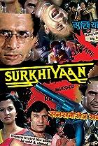 Surkhiyaan (The Headlines) (1985) Poster
