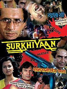 Best movie torrents download Surkhiyaan (The Headlines) [FullHD]