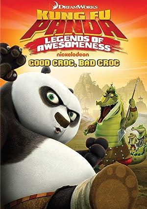 Kung Fu Panda: Legends of Awesomeness : Season 1-3 Complete WEB-HD 720p | GDRive | MEGA | Single Episodes