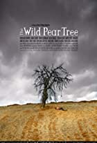 Making of the Wild Pear Tree