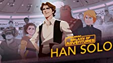 Han Solo - From Smuggler to General