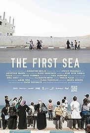 Das Erste Meer Poster