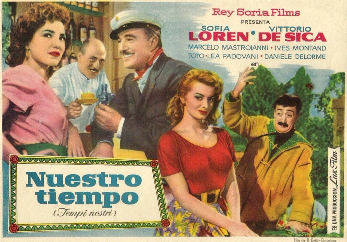 The Anatomy of Love (1954) - Photo Gallery - IMDb