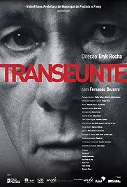 Transeunte Poster