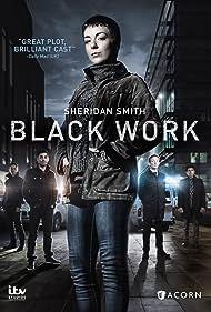 Sheridan Smith in Black Work (2015)