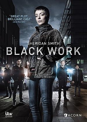 Where to stream Black Work