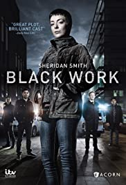 Black Work Poster - TV Show Forum, Cast, Reviews