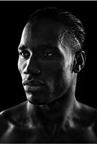 Primary photo for Intimate Portraits: African Football Stars