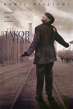 مشاهدة فيلم Jakob the Liar 1999 مترجم أونلاين مترجم