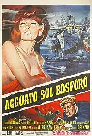 Agguato sul Bosforo (1969)