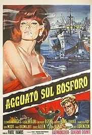 Agguato sul Bosforo Poster