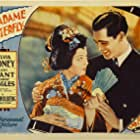 Cary Grant and Sylvia Sidney in Madame Butterfly (1932)