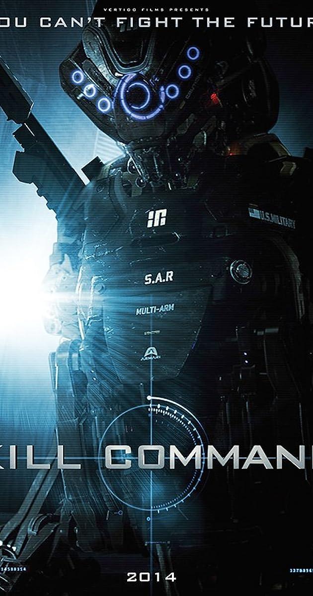 Subtitle of Kill Command