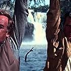 Glenn Ford and Arthur Kennedy in Day of the Evil Gun (1968)