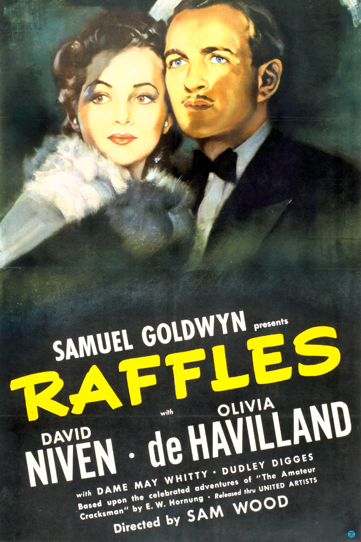 Raffles (1939) - IMDb