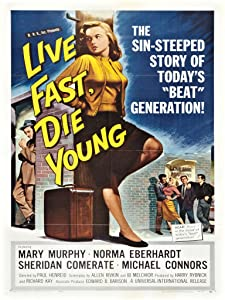 Easy movie downloads Live Fast, Die Young [640x320]