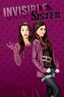 Invisible Sister (TV Movie 2015)