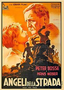 Das Gäßchen zum Paradies (1936)