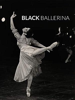 Where to stream Black Ballerina