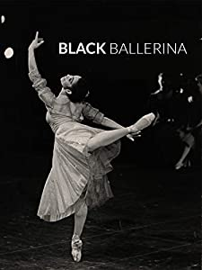 Watching adult movies Black Ballerina by none [Mp4]
