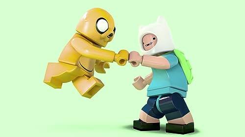Lego Dimensions: E3 Trailer