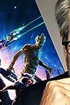 Gotg is Steven Spielberg's favorite superhero movie, says James Gunn