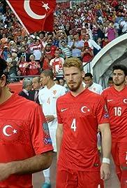 Turkey vs. Netherlands Poster