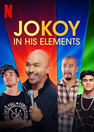 Where to stream Jo Koy: In His Elements