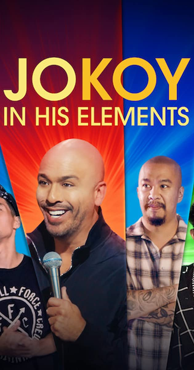 Subtitle of Jo Koy: In His Elements
