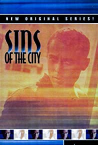 Primary photo for Sins of the City