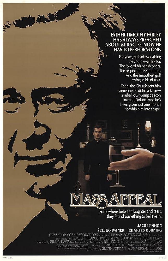 Mass Appeal (1984)