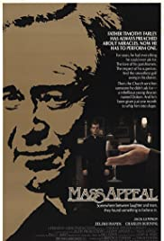 Mass Appeal (1984) Poster - Movie Forum, Cast, Reviews