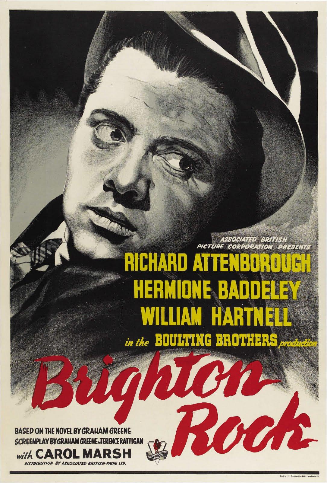 Brighton Rock (1948) - IMDb