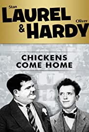 Chickens Come Home (1931) Poster - Movie Forum, Cast, Reviews