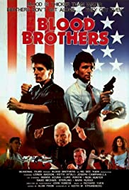 No Retreat, No Surrender 3: Blood Brothers Poster