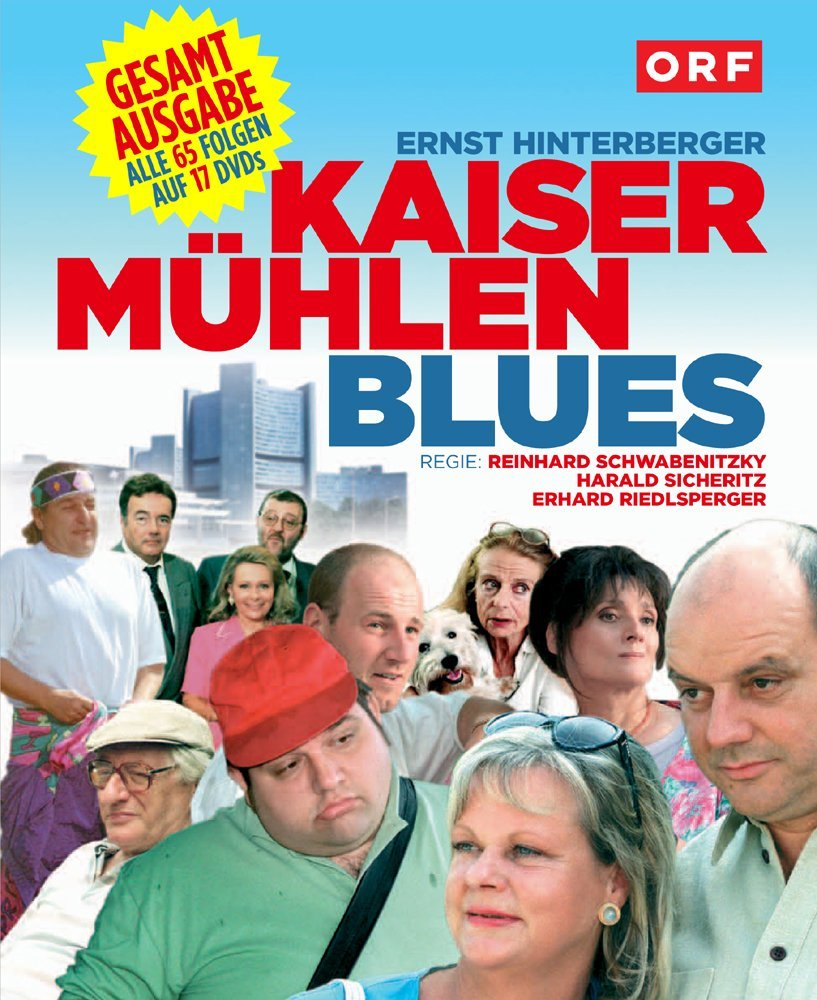 Kaisermühlen Blues (1992)